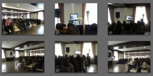 Lista completa de fotos del curso.