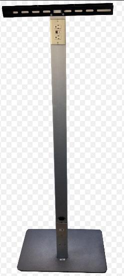 pedestal frente