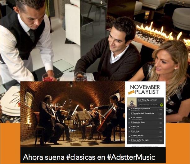Adstter Music