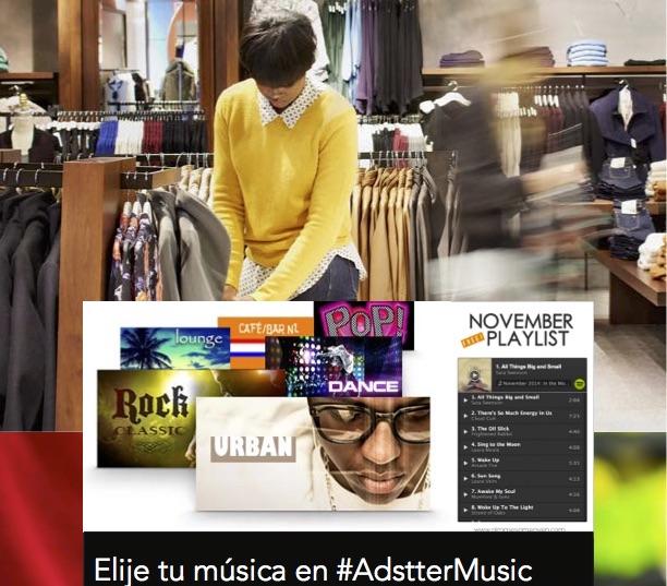 AdstterMusic